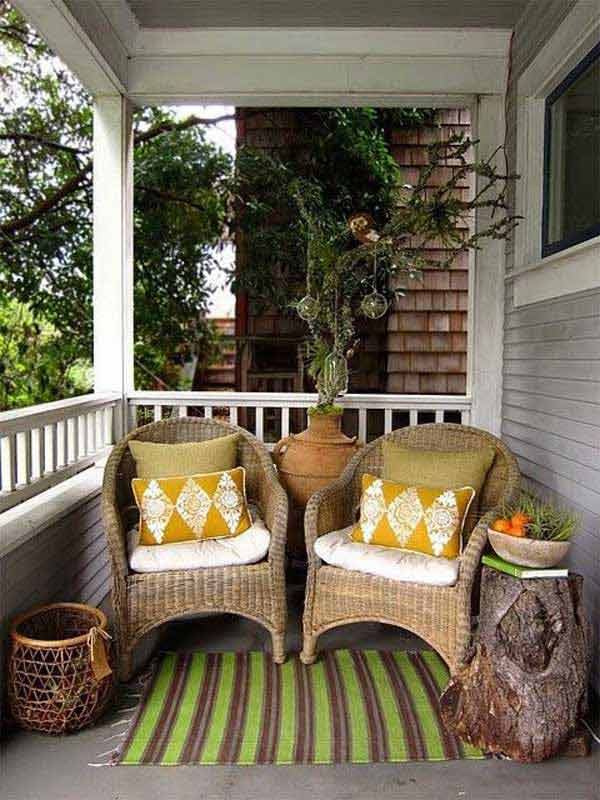 AD Small Porch Ideas 20