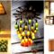 25+ DIY Ideas to Recycle Your Old Wine Bottles