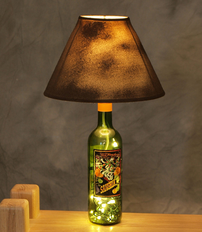 Home Design Ideas Facebook: 25+ DIY Ideas To Recycle Your Old Wine Bottles