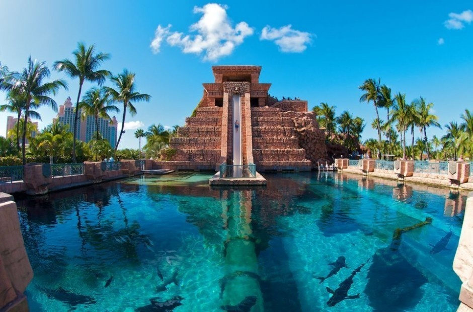 Ad World S Scariest Waterslides 1