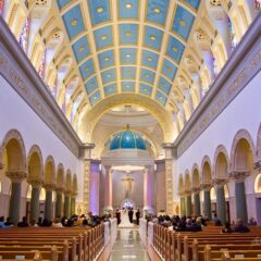 30+ Insanely Beautiful Colleges You Can Get Married At