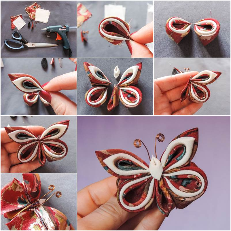 AD Butterfly DIY Projects 13