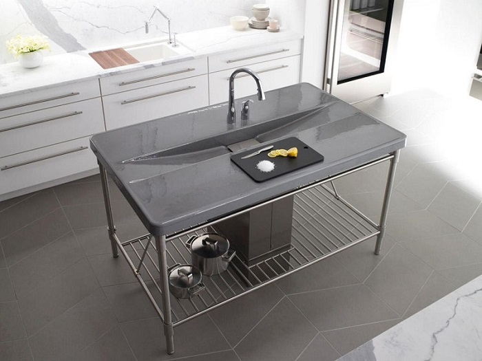 AD Creative U0026 Modern Kitchen Sink Ideas 03