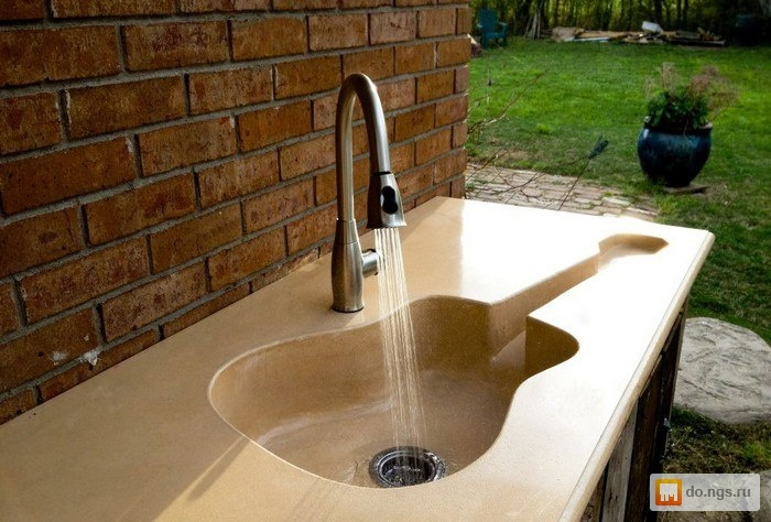 AD Creative U0026 Modern Kitchen Sink Ideas 07