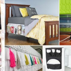 35+ Ways To Have A Dorm Room The Whole Floor Will Be Jealous Of