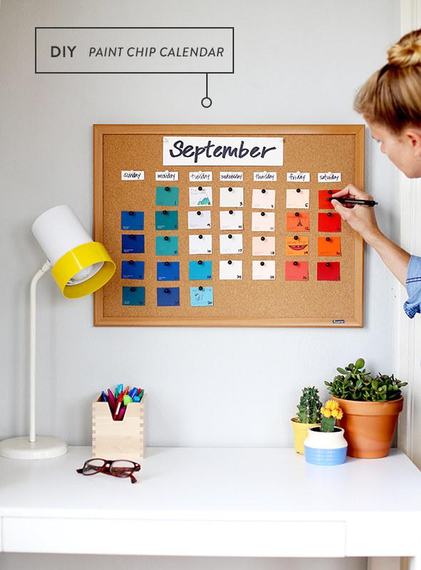 Decorating Cork Board Ideas - Home Design 2017