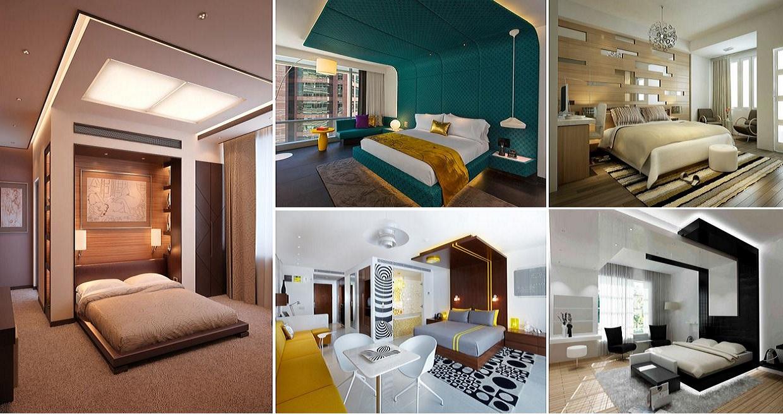 25 Fabulous Bedroom Ideas For Floor To