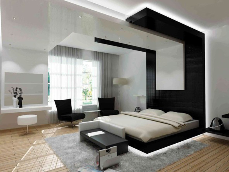 Fabulous Bedroom Ideas For Floor To Ceiling Headboards - Headboard designs ideas