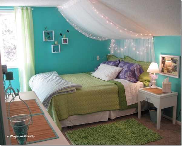 AD-Gorgeous-DIYs-For-Your-Teenage-Girl's-Room-05