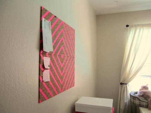 AD-Gorgeous-DIYs-For-Your-Teenage-Girl's-Room-09