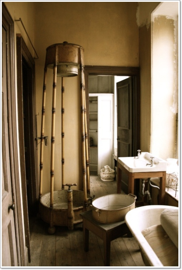 ad ideas that will add coziness and warmth - Bathroom Ideas Rustic