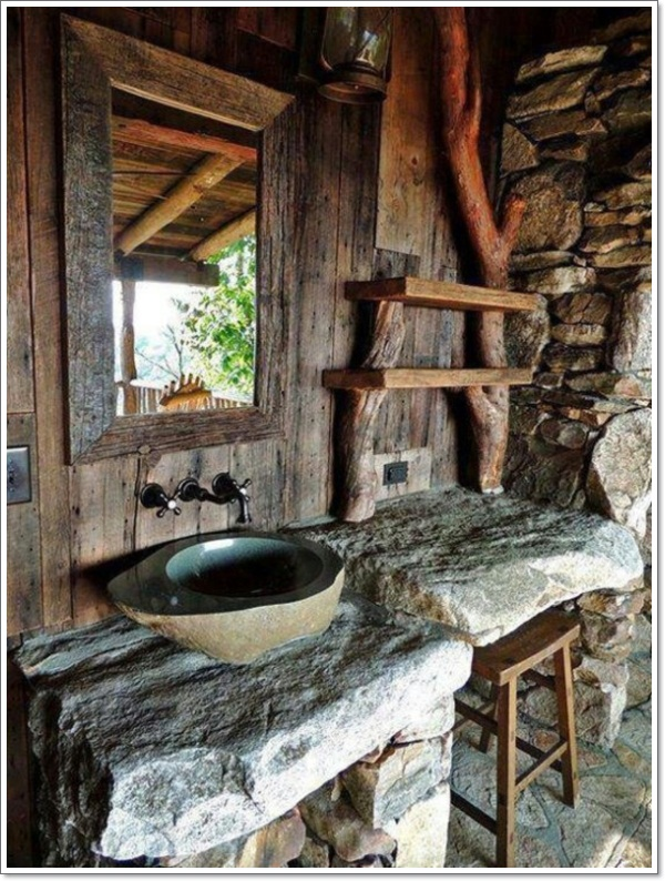 AD-Ideas-That-Will-Add-Coziness-and-Warmth-Into-Your-Rustic-Bathroom-Designs-39