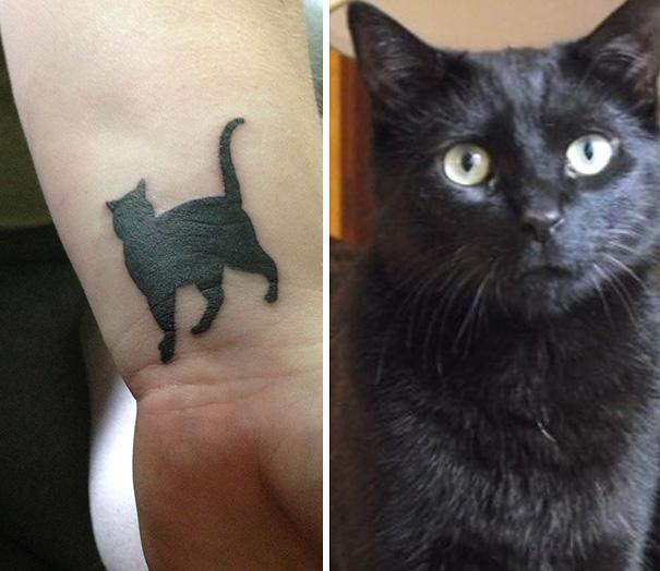 AD-Minimalistic-Cat-Tattoos-42