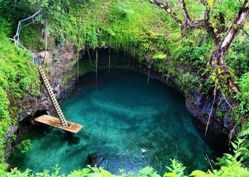 26 Secret Travel Destinations You Ve Never Heard Of