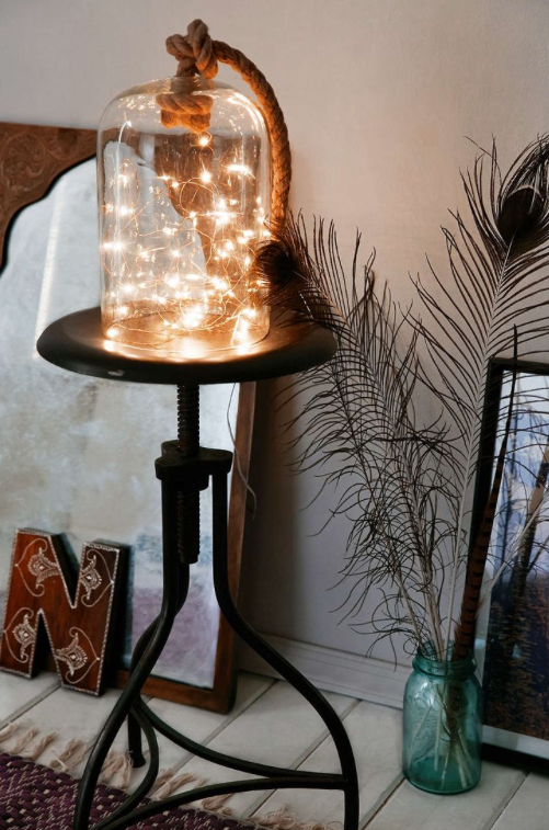 AD-Super-Cozy-Ways-To-Use-String-Lights-In-Your-Home-09