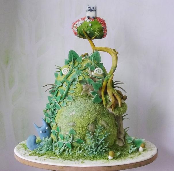 AD-Totoro-Cake-Food-Art-03