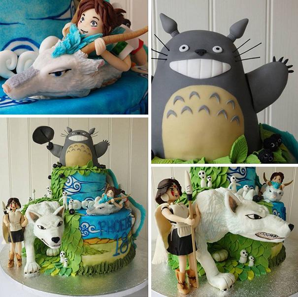 AD-Totoro-Cake-Food-Art-07