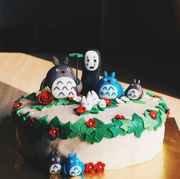 AD-Totoro-Cake-Food-Art-08