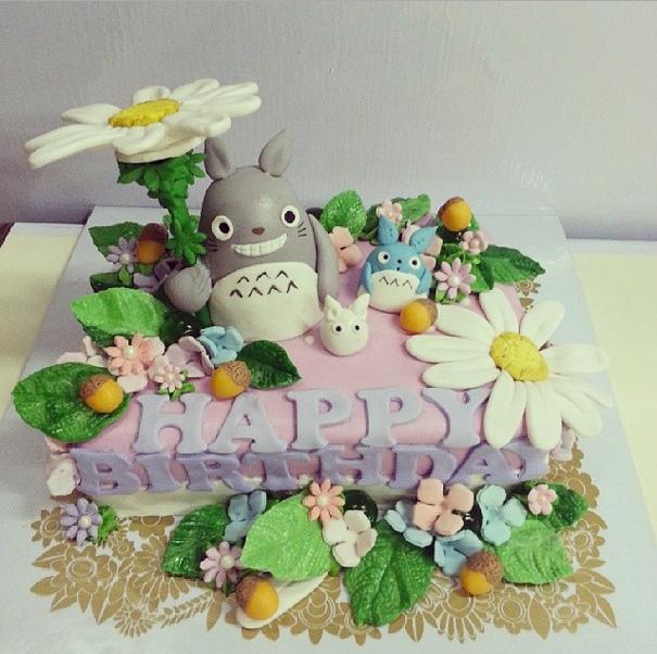 AD-Totoro-Cake-Food-Art-19