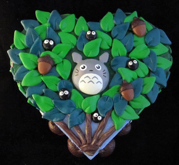 AD-Totoro-Cake-Food-Art-20