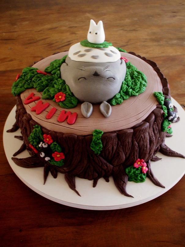 AD-Totoro-Cake-Food-Art-24
