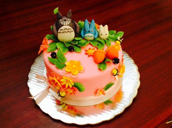AD-Totoro-Cake-Food-Art-25