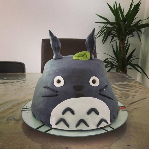 AD-Totoro-Cake-Food-Art-27