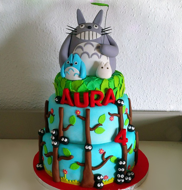 AD-Totoro-Cake-Food-Art-29