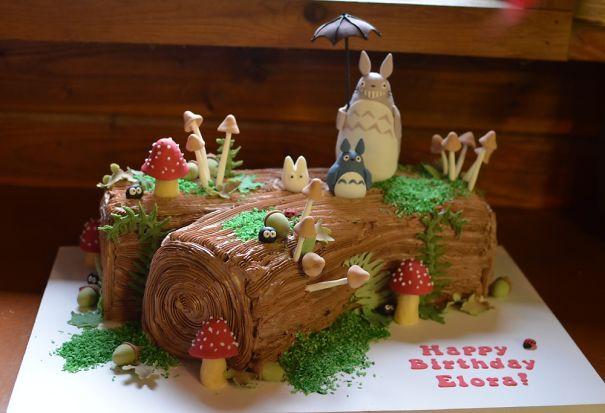 AD-Totoro-Cake-Food-Art-30