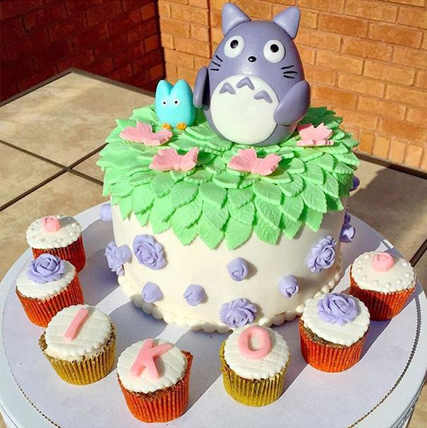 AD-Totoro-Cake-Food-Art-32