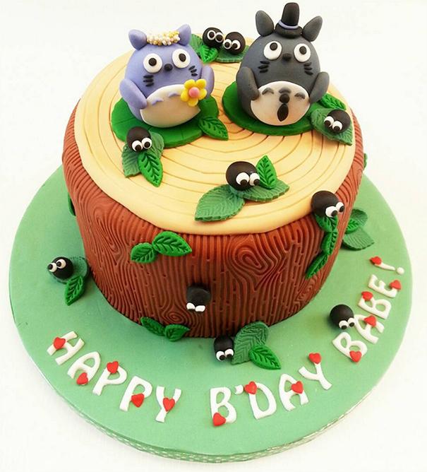 AD-Totoro-Cake-Food-Art-37