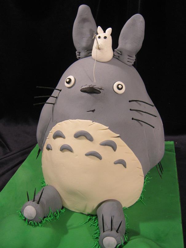 AD-Totoro-Cake-Food-Art-40