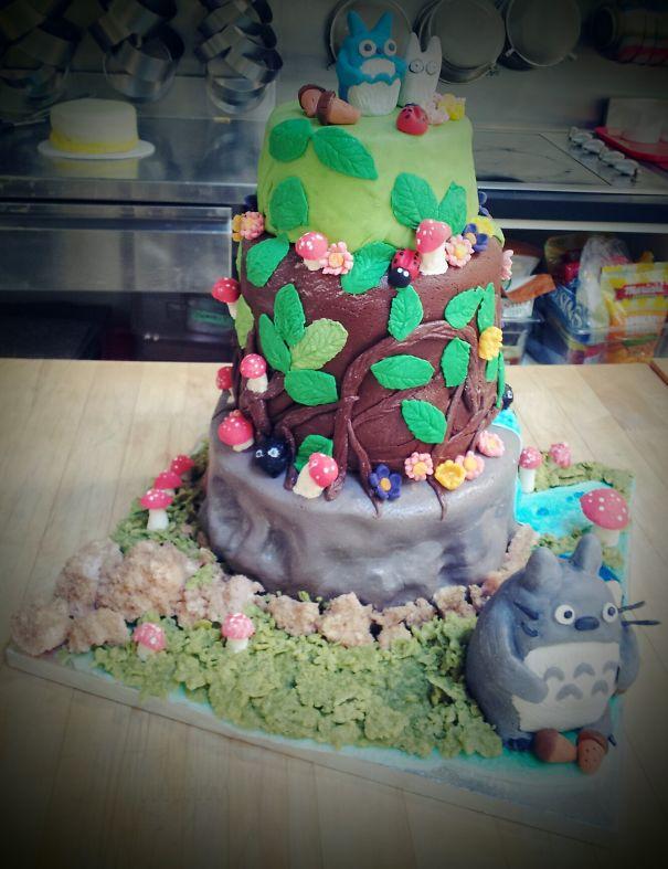 AD-Totoro-Cake-Food-Art-44