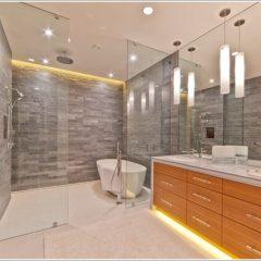 10 Cool Bathtub Enclosure Ideas For Your Bathroom