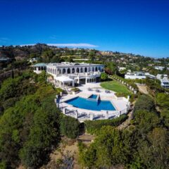 This $135 Million Mansion Could Shatter Real Estate Records In Beverly Hills