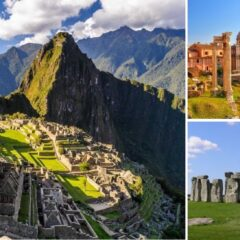 25+ Ancient Ruins You Should Visit In Your Lifetime