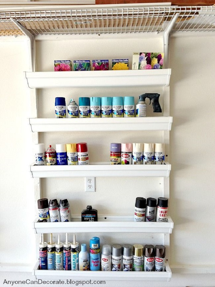 25 Creative Diy Storage Hacks 8 Is Perfect For All Your