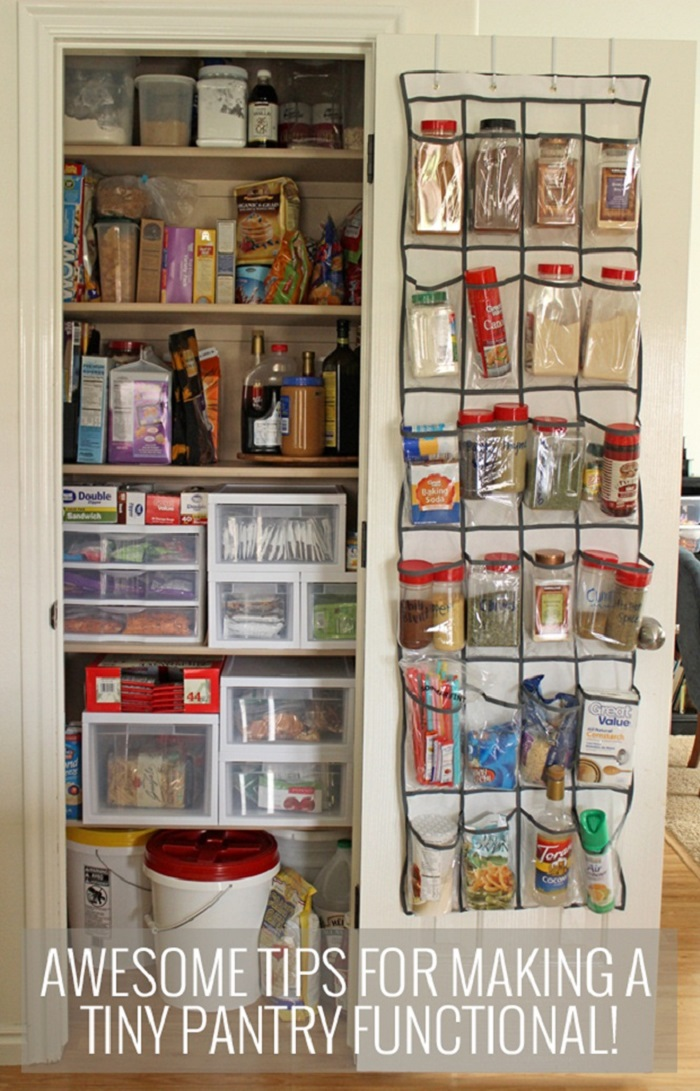 25 Creative Diy Storage Hacks 8 Is Perfect For All