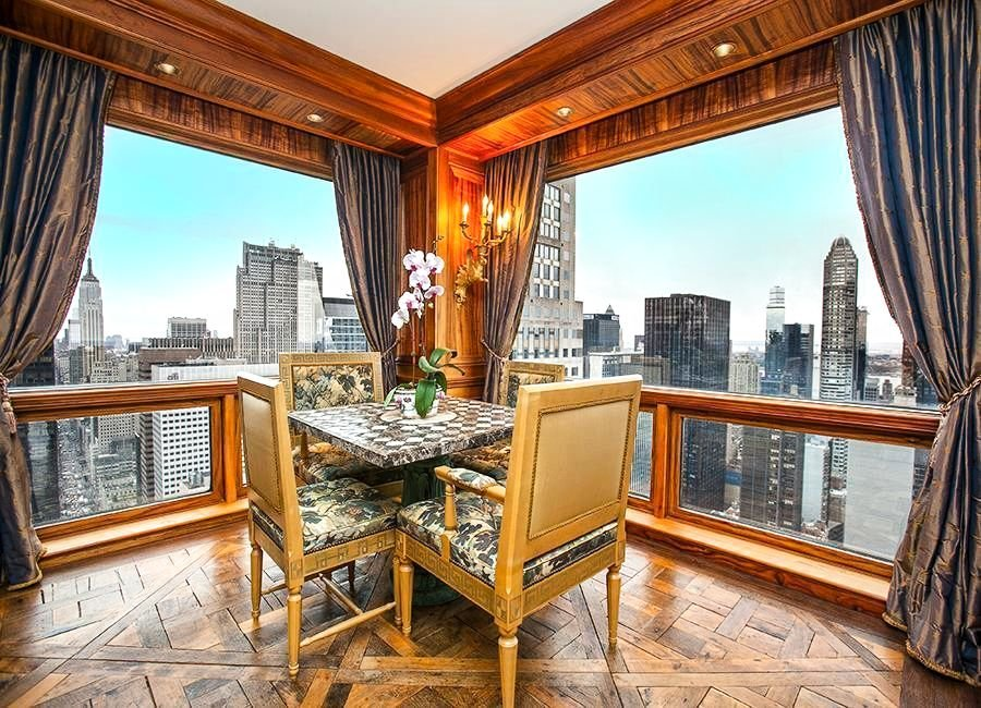AD-Cristiano-Ronaldo's-$18.5-Million-Apartment-In-Trump-Tower-03