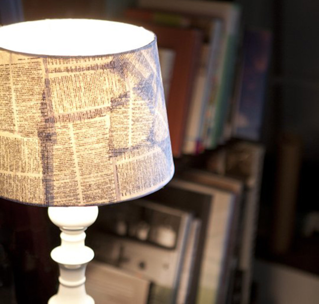30 diy lampshades that will light up your life architecture design ad diy lampshades that will light up your aloadofball Image collections