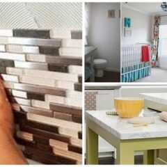 25+ DIY Projects To Add Value To Your Home, #22 Is So Important