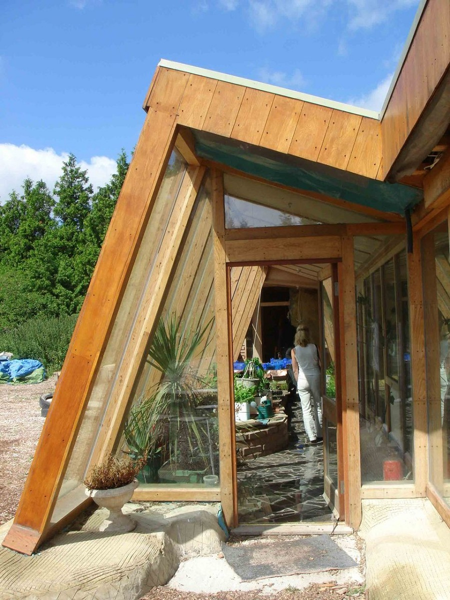 These 100% Sustainable Homes Will Make You Rethink Your Priorities In Life.