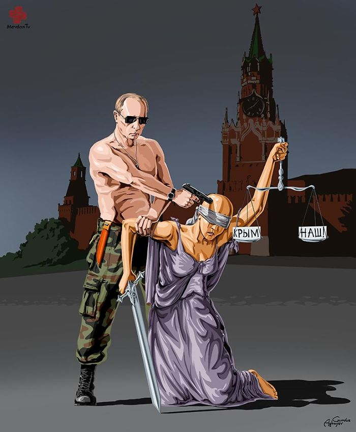 AD-Femidead-Satirical-Illustrations-by-Gunduz-Agayev-01
