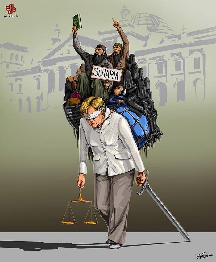 AD-Femidead-Satirical-Illustrations-by-Gunduz-Agayev-02
