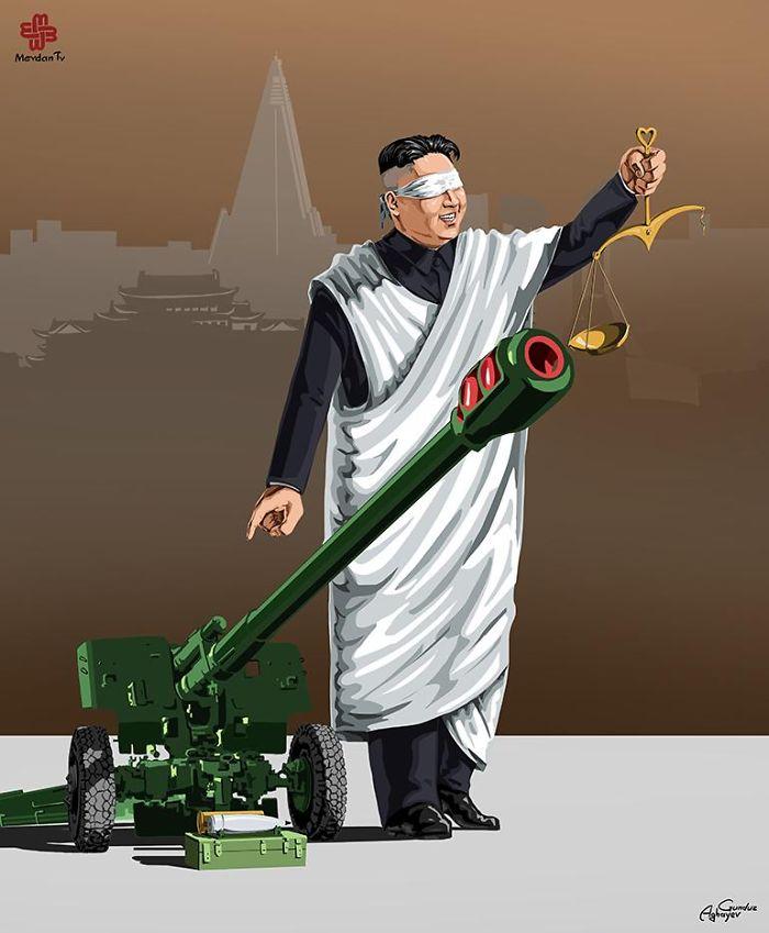 AD-Femidead-Satirical-Illustrations-by-Gunduz-Agayev-06