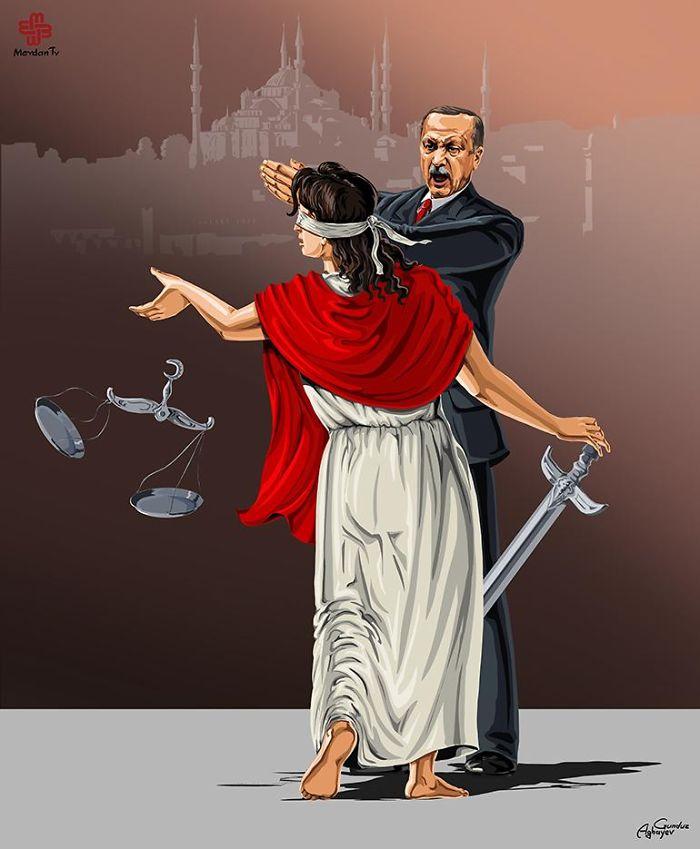 AD-Femidead-Satirical-Illustrations-by-Gunduz-Agayev-10