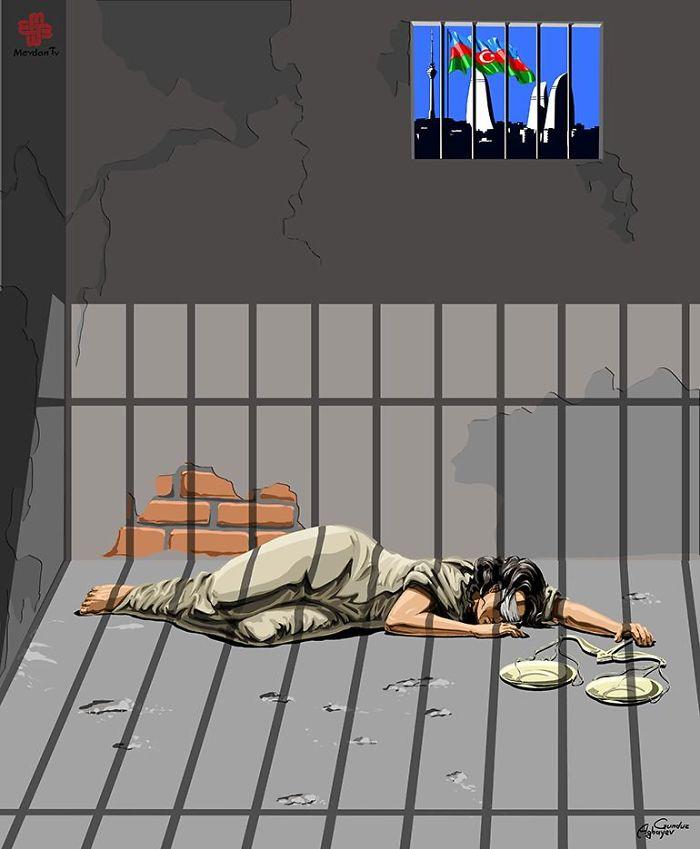 AD-Femidead-Satirical-Illustrations-by-Gunduz-Agayev-13