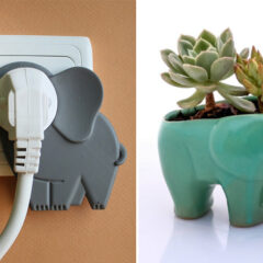 50+ Things Every Elephant Lover Needs In Their Life
