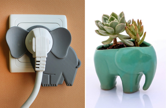 50 Things Every Elephant Lover Needs In Their Life