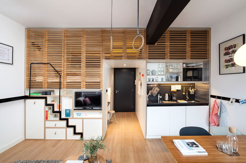 AD-Hotel-Room-Loft-Designed-For-Longer-Stays-Zoku-Loft-09